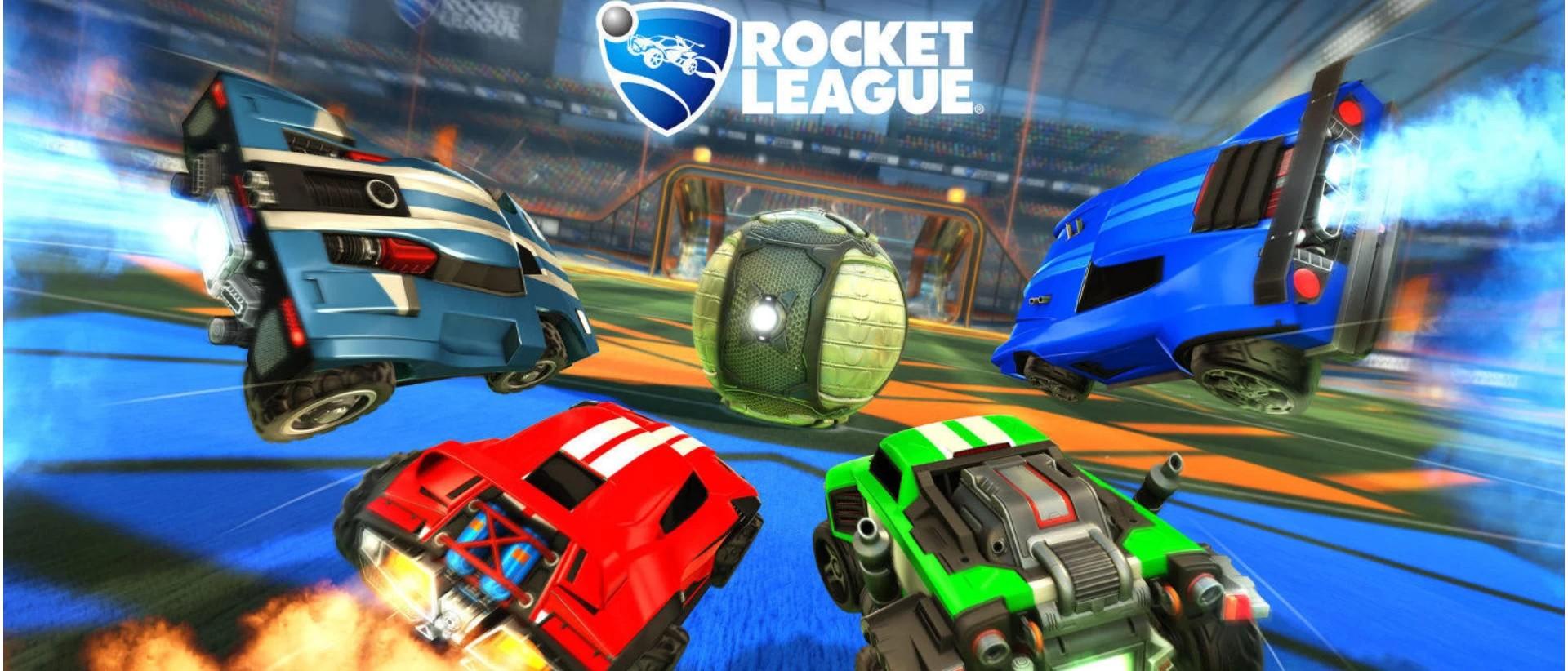 Building the Best PC for Rocket League