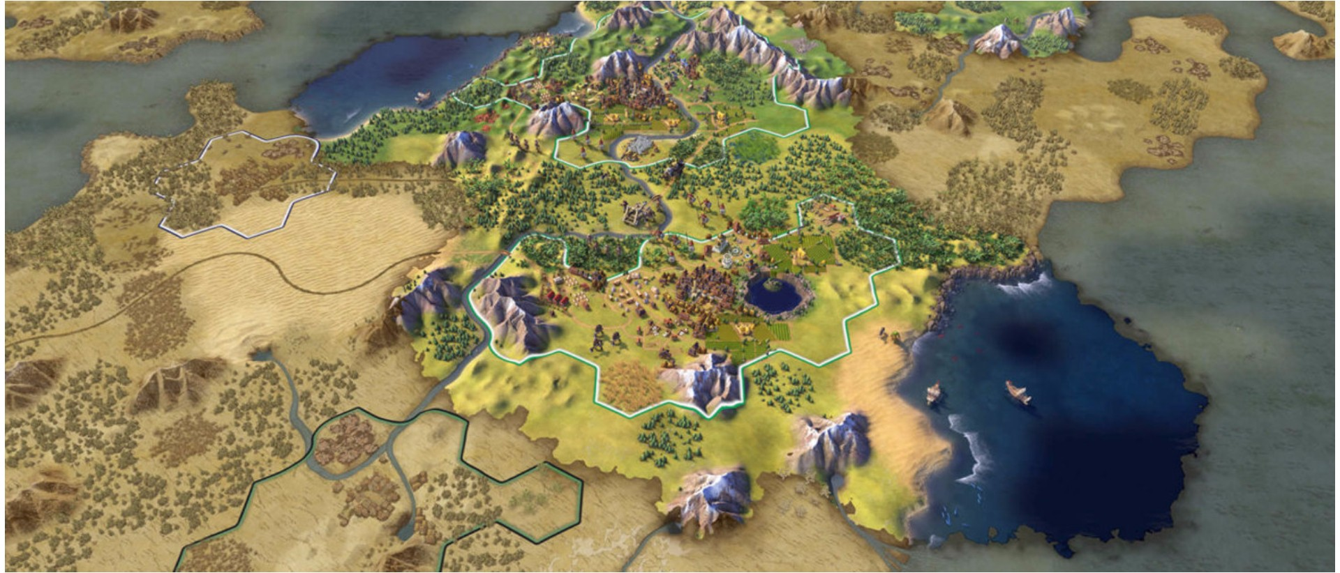 Building The Best Pc For Sid Meier S Civilization