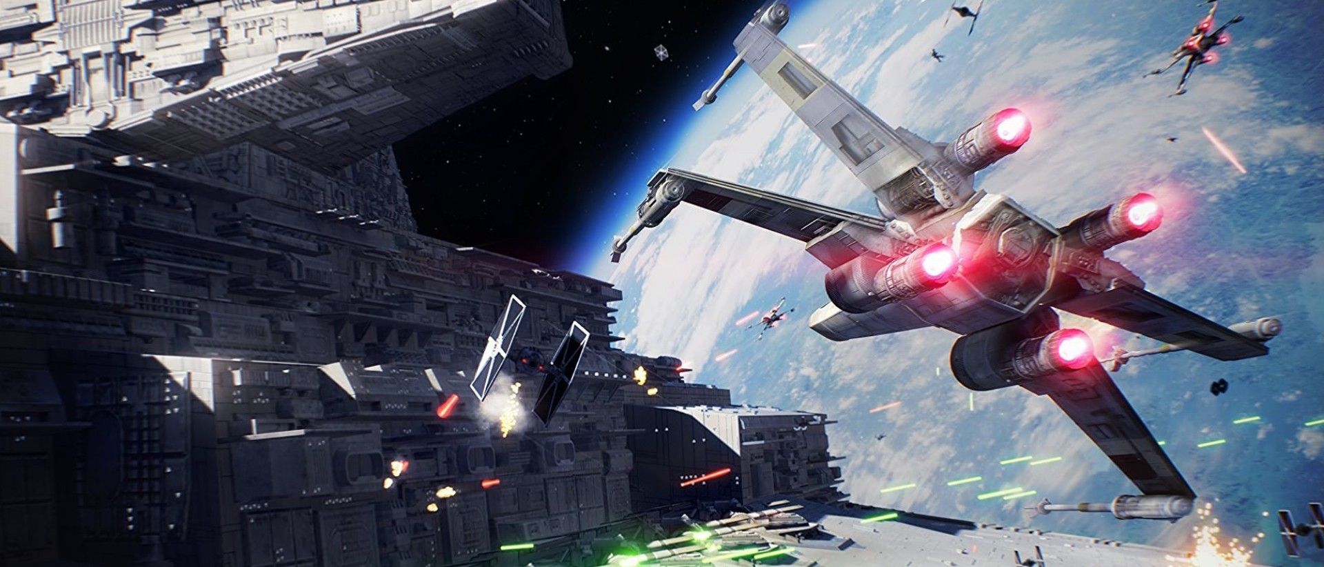 Building The Best Pc For Star Wars Battlefront